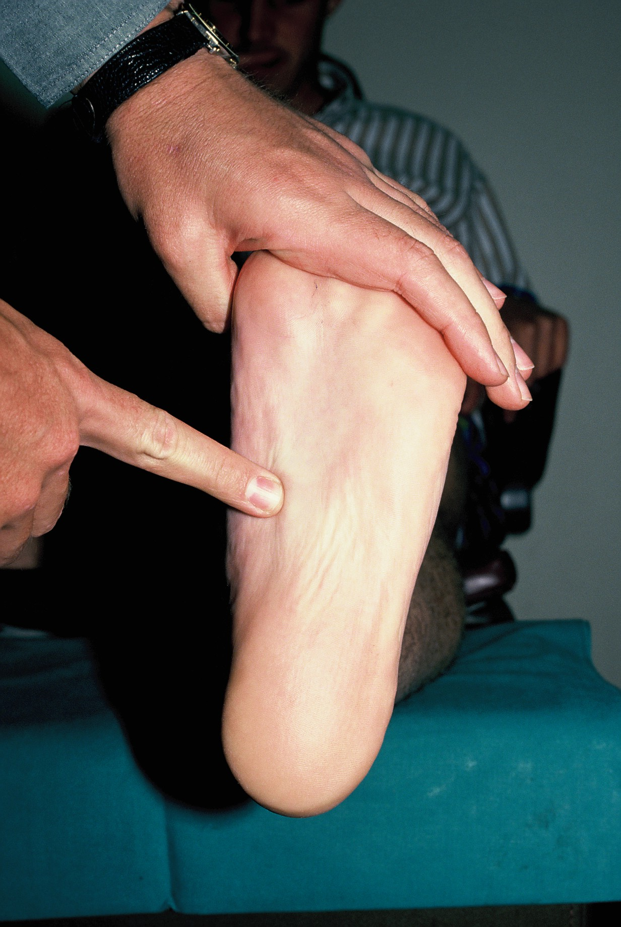 Arch And Heel Pain Footdoctor